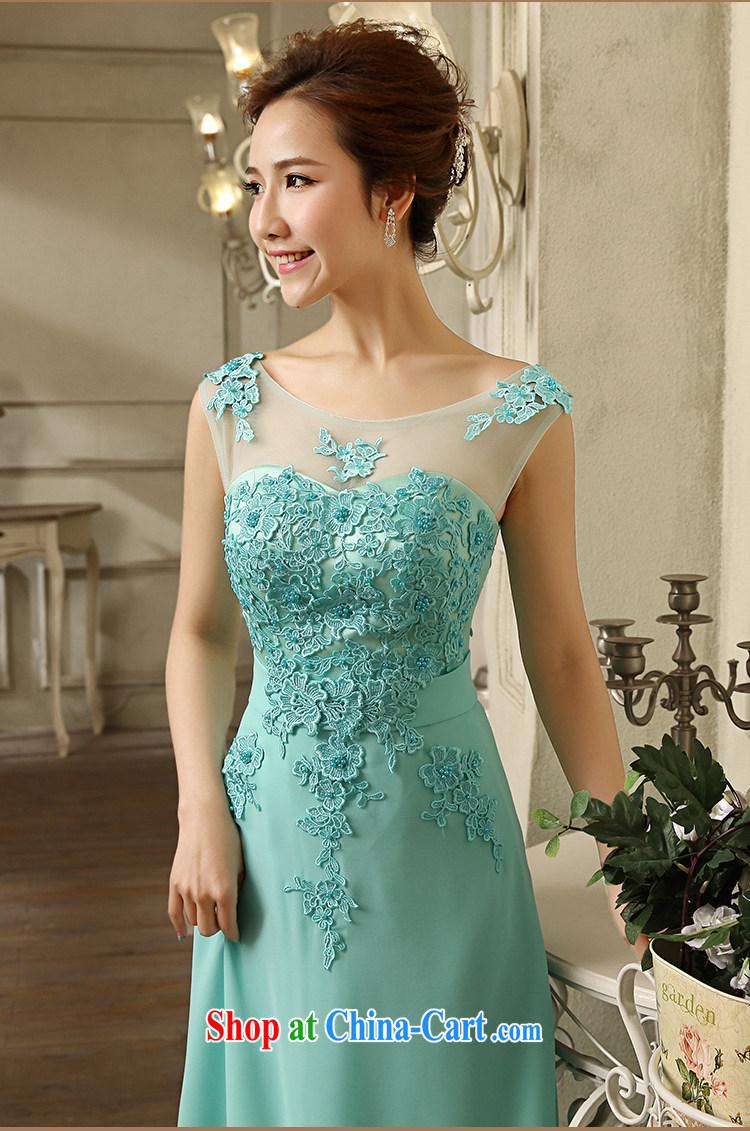 Jessica covers bridal wedding toast wedding dresses 2014 new Korean ...