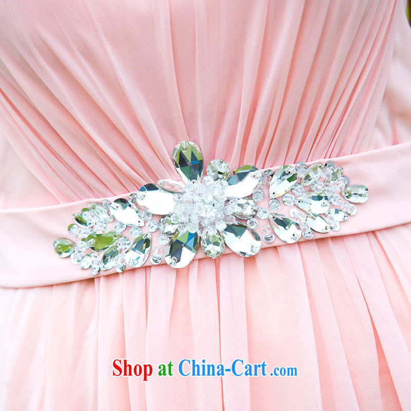 The bride's wedding dresses wedding toast clothing wedding dress 2015 new dress 334 M, the bride, shopping on the Internet