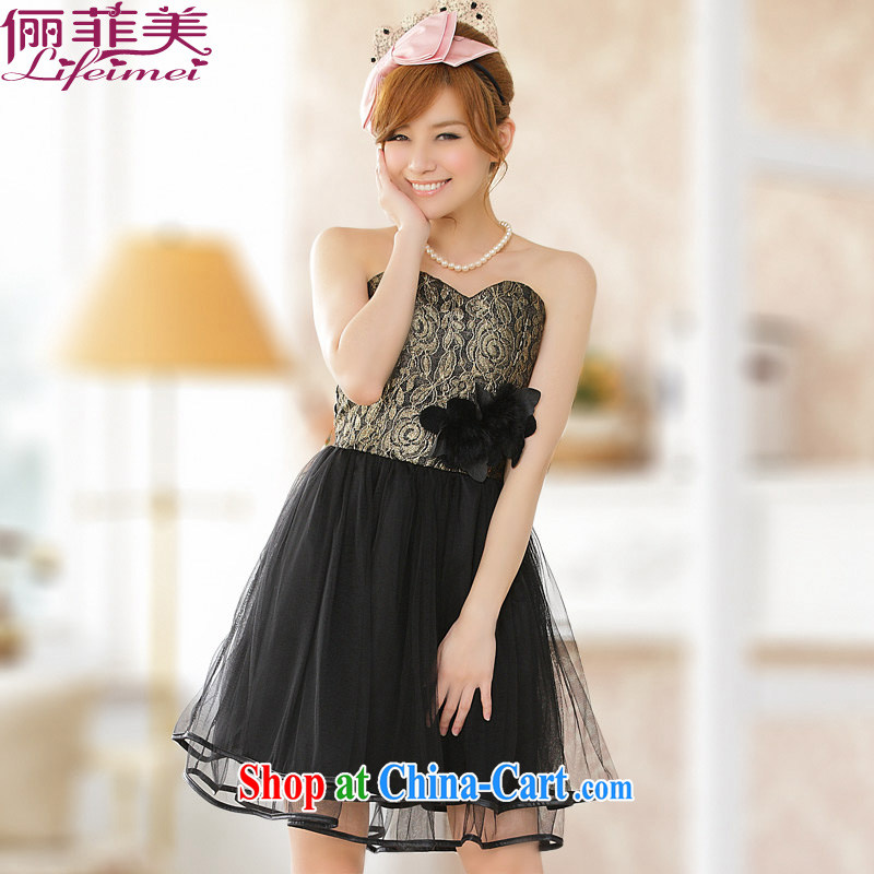 An Philippines and the United States in Europe and black aura erase chest show evening small annual dress noble emulation kidney high waist thick mm even skirt video thin large code skirt golden XXXL
