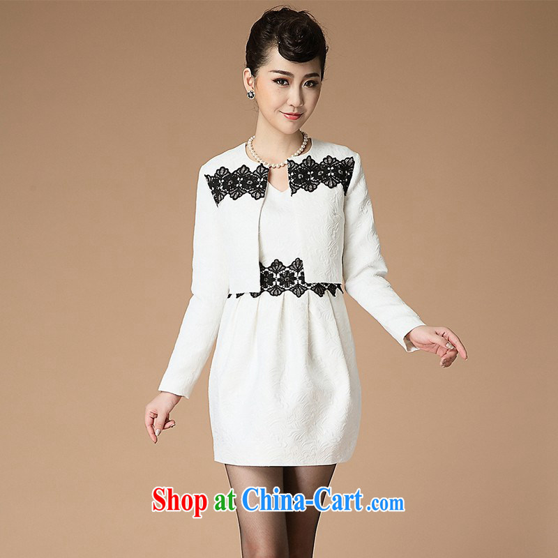 Magic of the autumn and winter, the female American Beauty dress dresses two piece women 81,122
