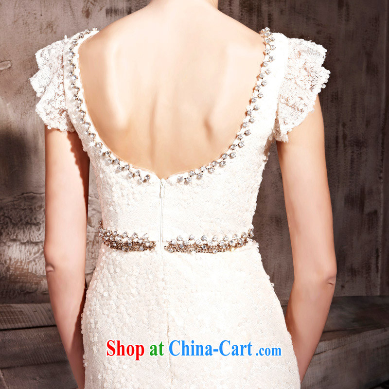 Creative Fox dress everyday dress dress diamonds served toast high waist Evening Dress banquet dress beauty long presided over 81,131 dresses picture color XXL, creative Fox (coniefox), and, on-line shopping