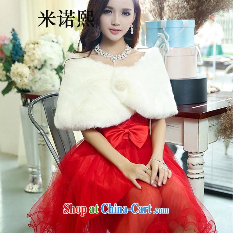 The Hee-2014 new dress Kit Bride With wedding with two-piece lace dresses back-door dress skirt Career Package red shawl S