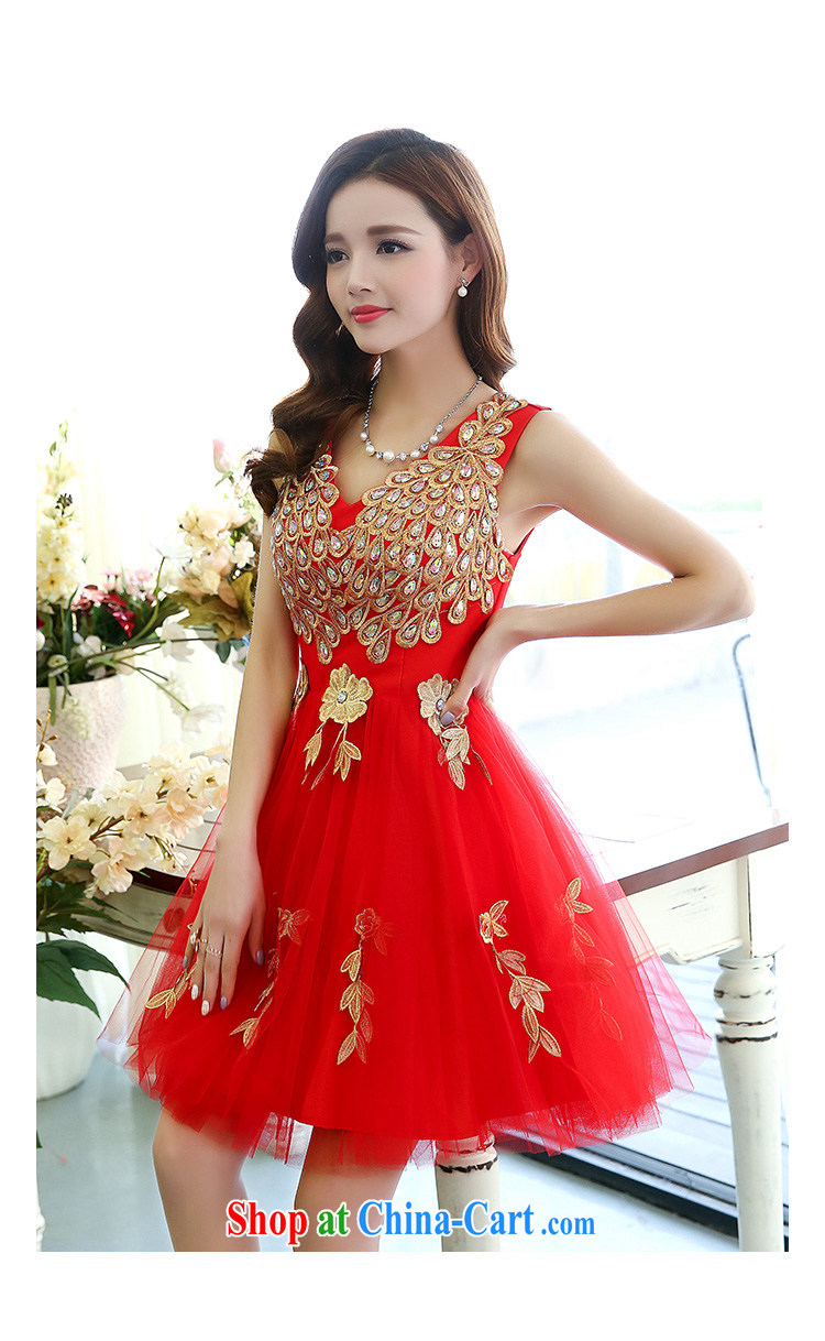The world summer 2015 small dress winter wedding bridesmaid dress the world summer 2015 small dress winter wedding bridesmaid dress bridal dresses serving toast wedding dresses ombrellifo Choice Image