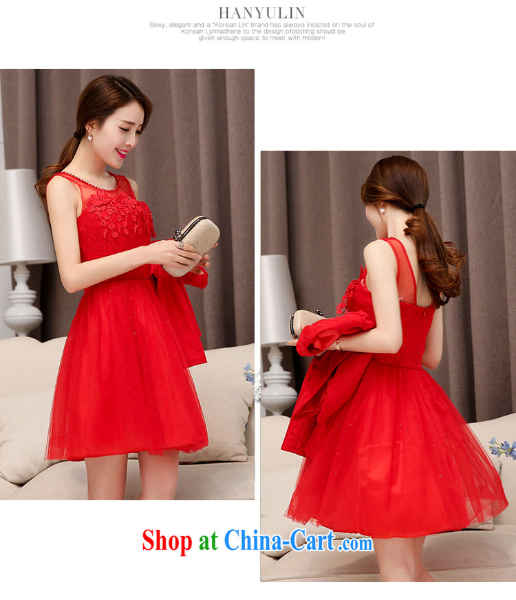 6df4776d08b Los Angeles spring new dresses bridal gown bridesmaid dress style ...