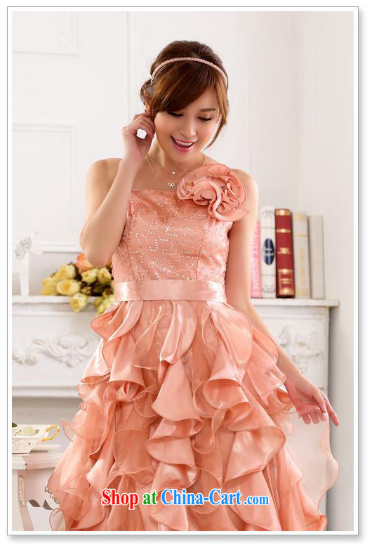 September 9723 dress #evening Beautiful Clothes Show my store as well as the princess skirt, straps, long evening dress dresses pink are code pictures, price, brand platters! Elections are good character, the national distribution, so why buy now enjoy more preferential! Health