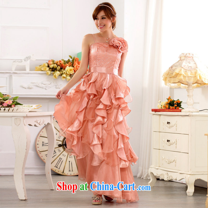 September 9723 dress #evening Beautiful Clothes Show My Store skirt the princess skirt, straps, long evening dress dresses pink are code