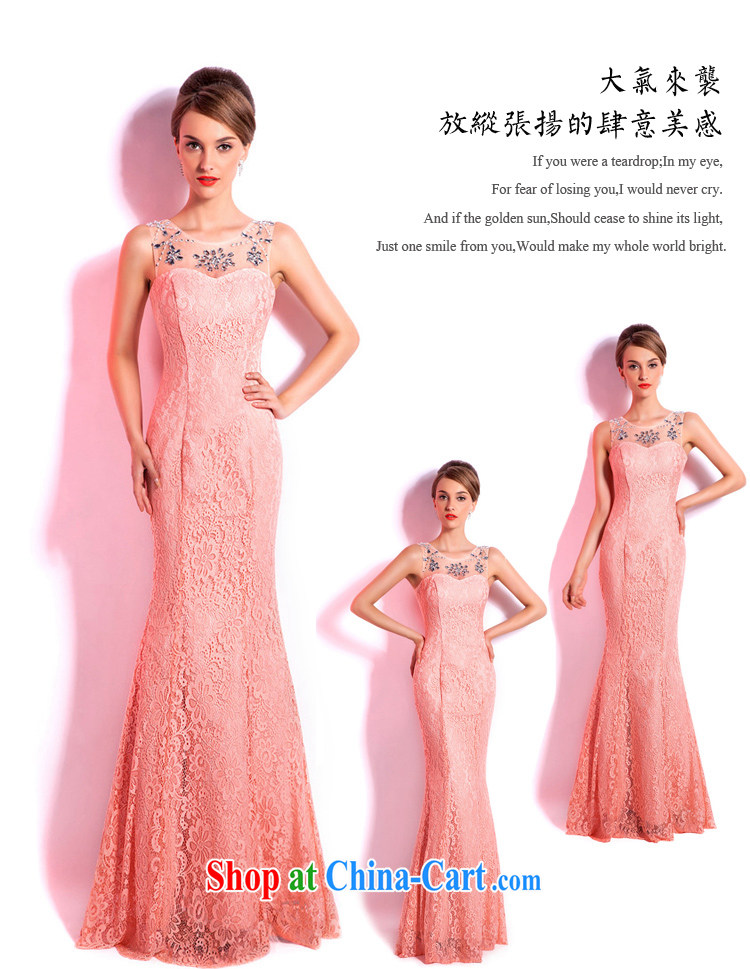 Stylish Evening Dresses with Fear