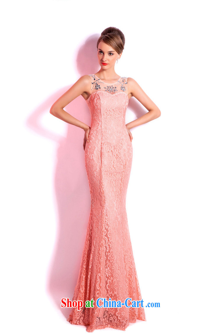 The Champs Elysees, as soon as possible, stylish evening dress long ...