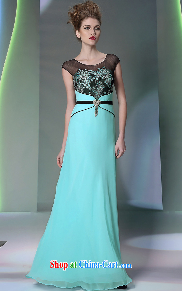 Colorful Chinese Style Prom Dresses Ornament - All Wedding Dresses ...