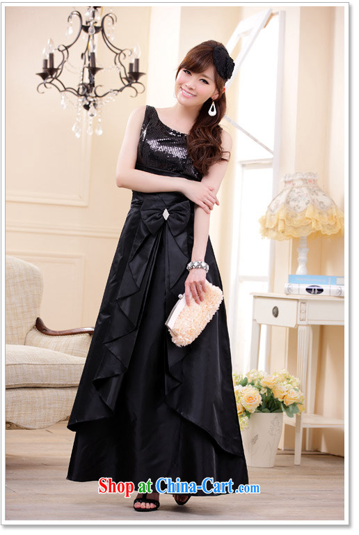 The packages in Europe and the larger version aura, shoulder, high-waist beauty mm thick larger Evening Dinner Show annual bridal long gown dress red XXXL pictures, price, brand platters! Elections are good character, the national distribution, so why buy now enjoy more preferential! Health