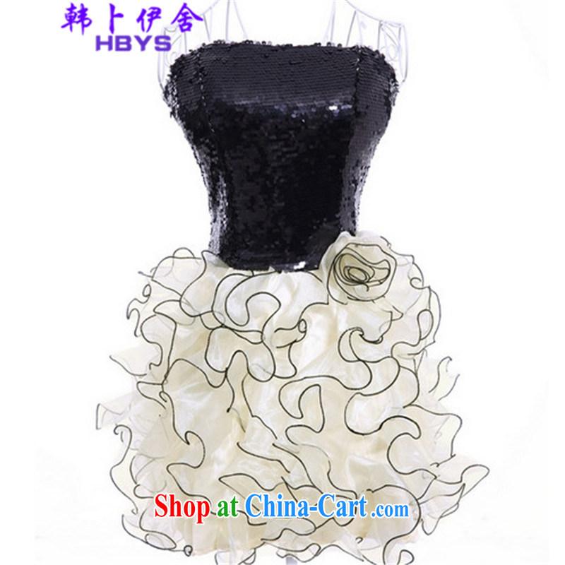The Korea House, summer 2015 bare chest dresses female B 11 - 1 - 0918 - 65, Color Code
