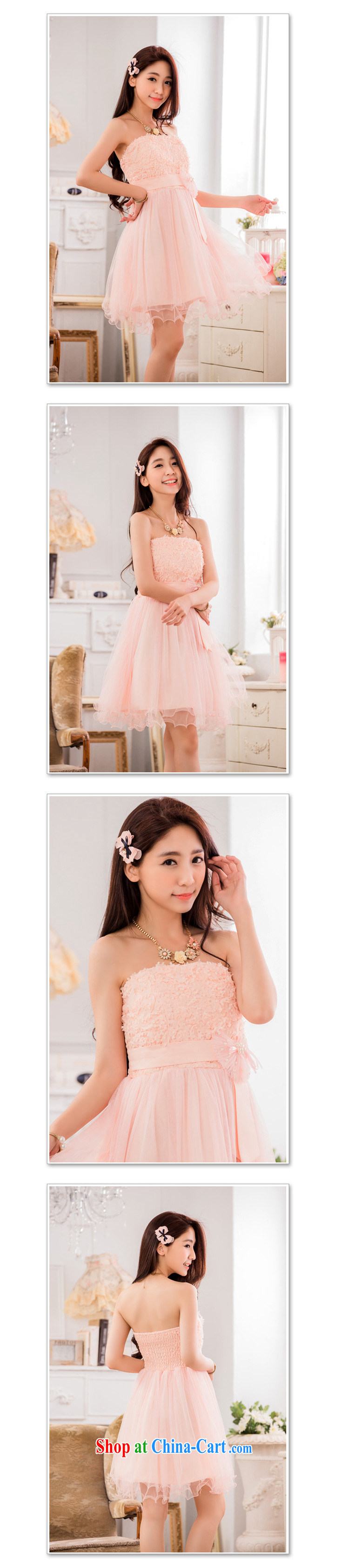 Sweet Lei Silk Dresses and sisters dress show small dress bow tie the code dress (the invisible) JK 2 9733 white XXXL pictures, price, brand platters! Elections are good character, the national distribution, so why buy now enjoy more preferential! Health