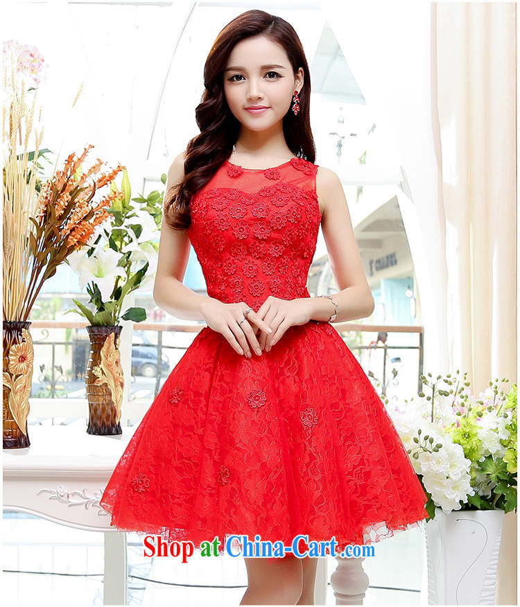 Summer 2015 new bride toast clothing dresses wedding wedding dresses ...