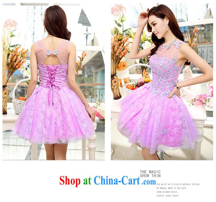 Summer Light Purple Bridesmaid Dresses with Sleeves
