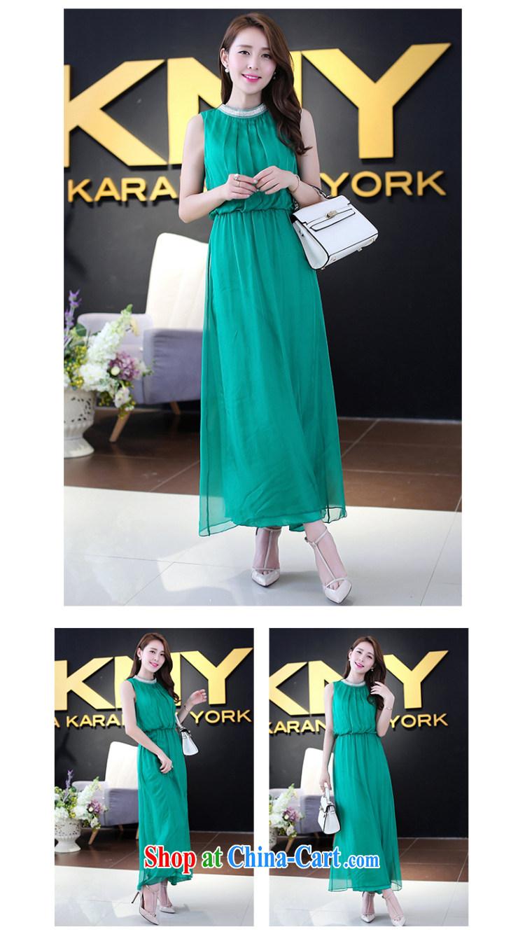 Cayman business, Gift wedding dress suits long skirt summer female ...