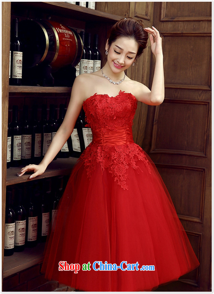 Her spirit bridal dresses wedding bows new marriage, stylish and ...