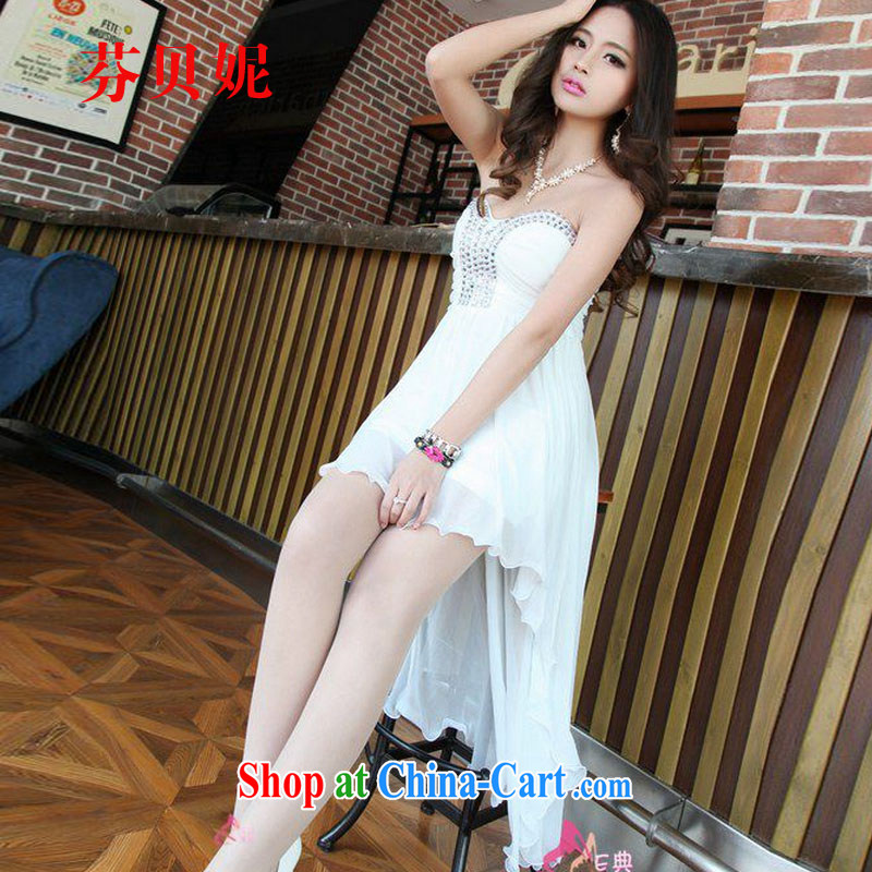 ADDIS ABABA, Connie 2015 New Name accused �{ chest manually the beads do not rule dress dress dress white