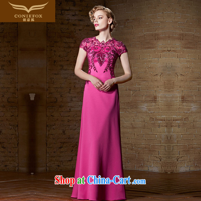 Formal Attire Women Formal Full Evening Dress Page 32