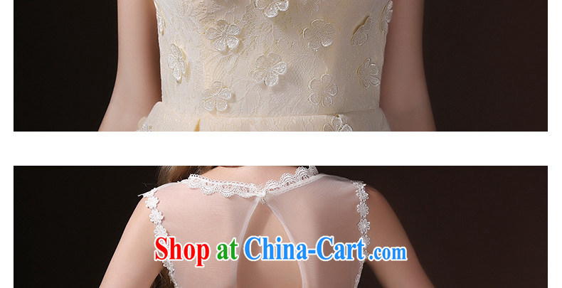 2015 new languages empty bridesmaid dresses clothing summer short, sister dress bridal toast serving champagne color tailored Advisory Service pictures, price, brand platters! Elections are good character, the national distribution, so why buy now enjoy more preferential! Health